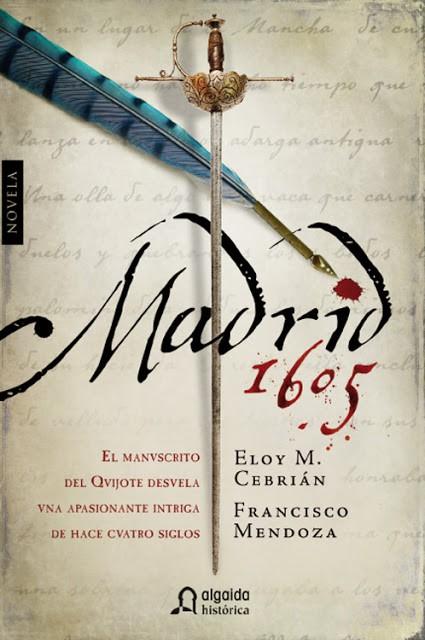 Descubre el misterio de Cervantes en «Madrid 1605»
